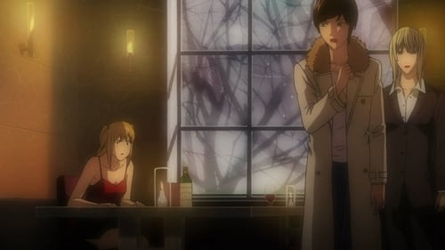 Death Note: Season 1 – Episode Scorn