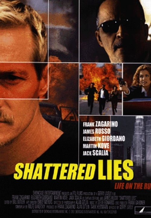 Mira La Película Shattered Lies Doblada Por Completo