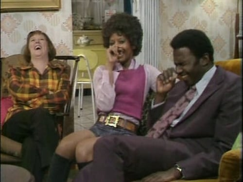 Love Thy Neighbour 1972 Streaming: Season 1 – Episode Refused a Drink