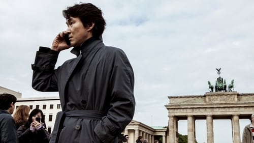 Subtitles The Berlin File (2013) in English Free Download | 720p BrRip x264