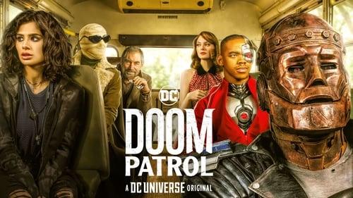Εικόνα της σειράς Doom Patrol