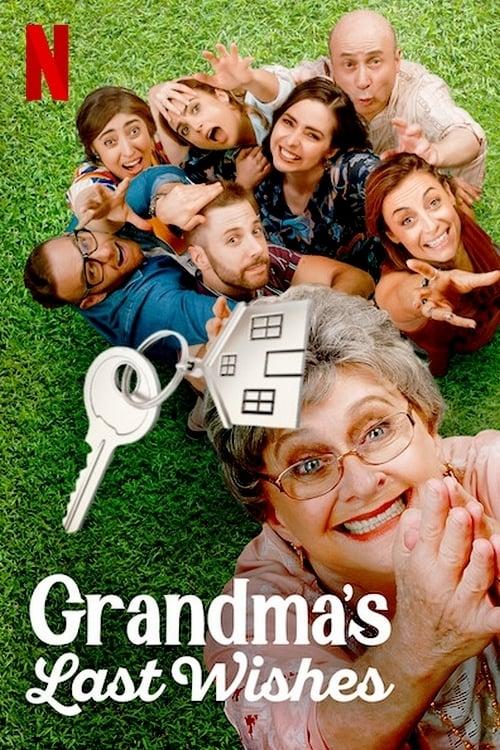 Grandma's Last Wishes ( El testamento de la abuela )