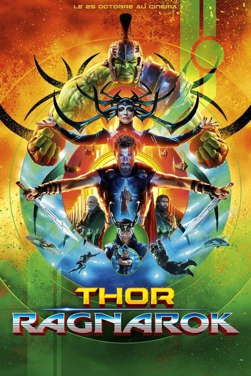 Thor Ragnarok Streaming