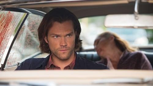 supernatural - Season 11 - Episode 4: Baby