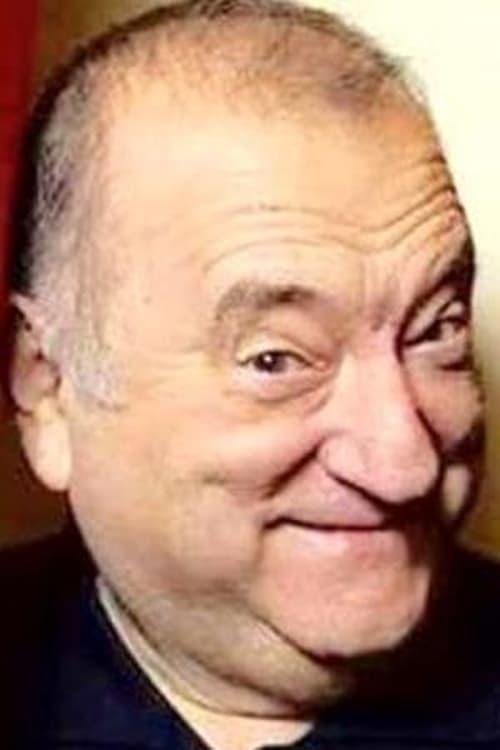 Franco Mescolini