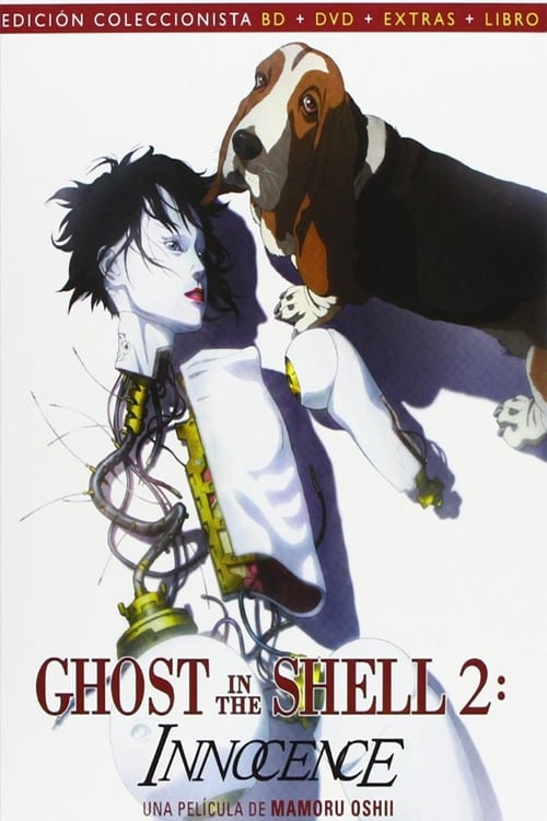 Watch Ghost in the Shell 2: Innocence En Español