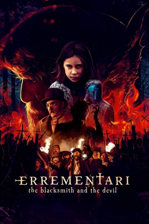 Watch Errementari: The Blacksmith and the Devil online