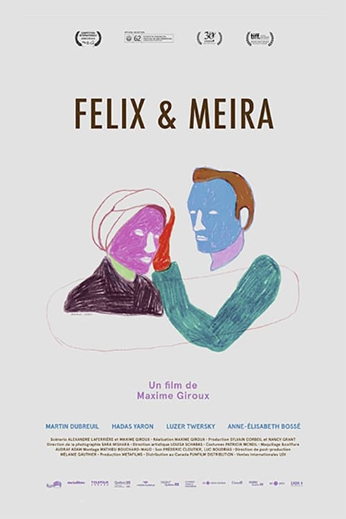 Watch Felix and Meira Online