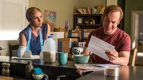 Better Call Saul - Season 4 - Episode 3: Something Beautiful