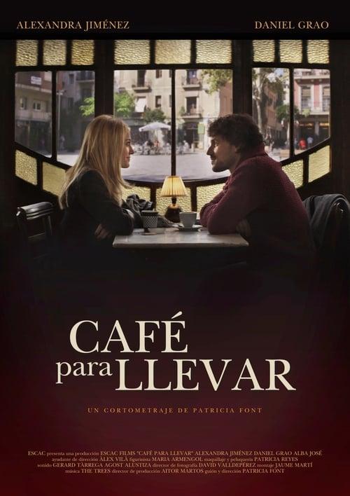 Assistir Filme Café para llevar Completamente Grátis