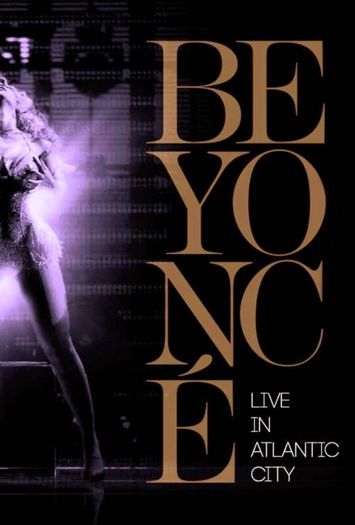 Assistir Beyoncé: Live in Atlantic City Com Legendas