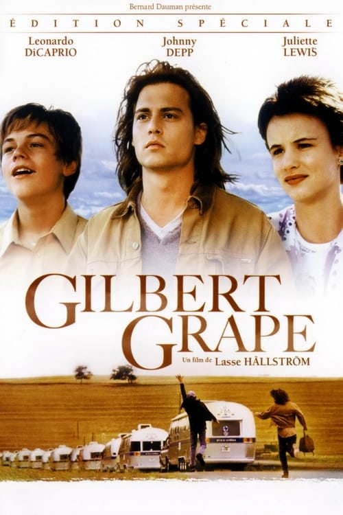 Gilbert Grape Stream
