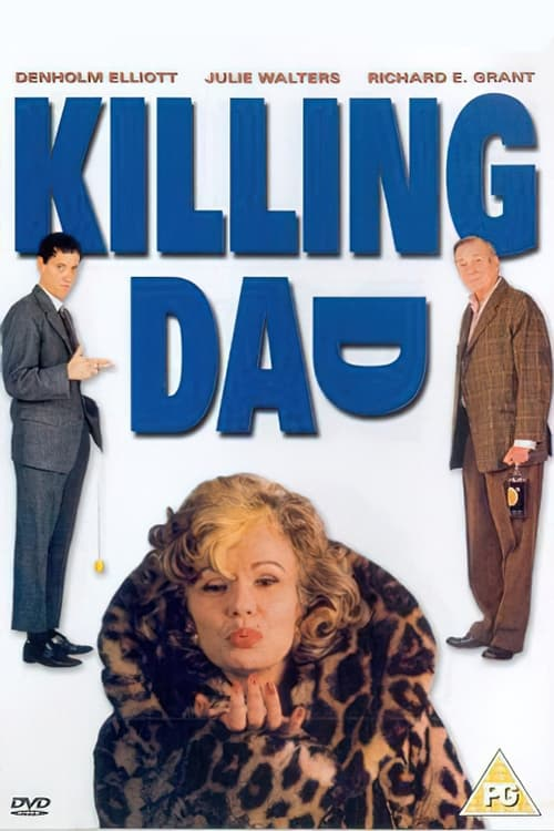 Poster von Killing Dad or How to Love Your Mother