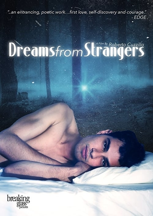 Dreams from Strangers (2015) Poster