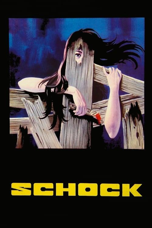 Shock (1977) Poster