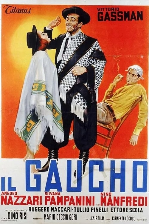 Il gaucho (1964)