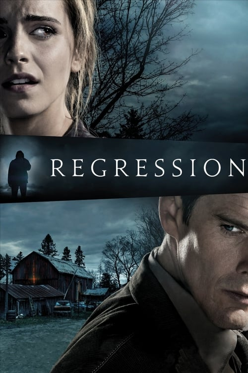 Streaming Regression (2015) Full Movie