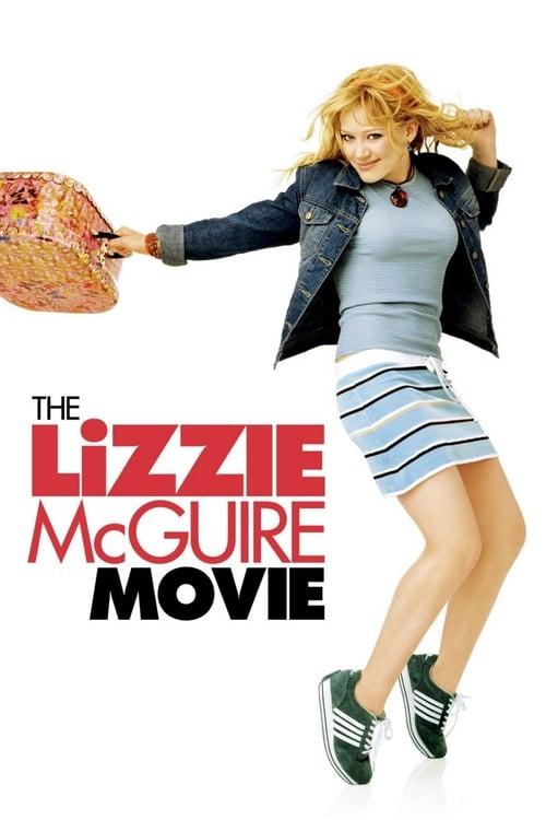 The Lizzie McGuire Movie film en streaming