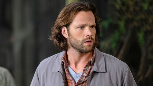 Supernatural: Season 14 – Episode Gods and Monsters