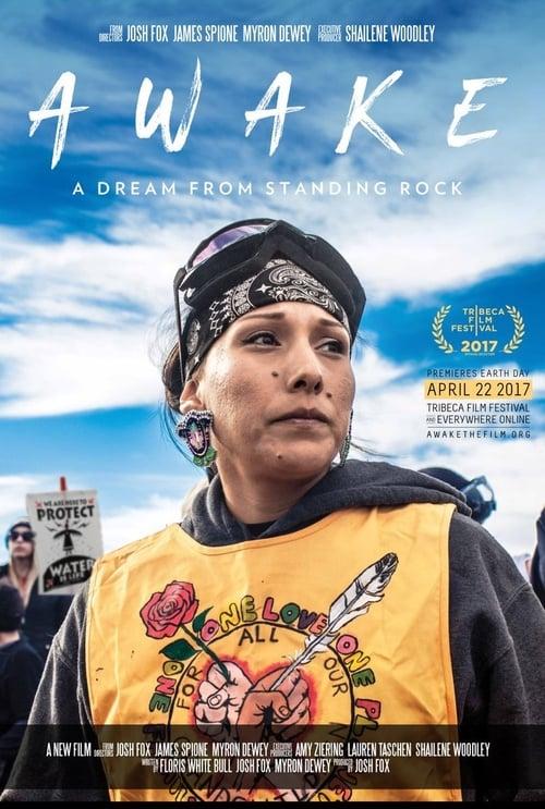 Ver pelicula Awake, a Dream from Standing Rock Online