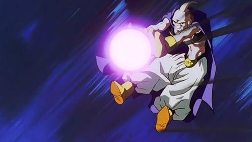 Dragon Ball Z Kai: Staffel 6 – Episod Boo frisst Boo. Ein neuer Dämon greift an.