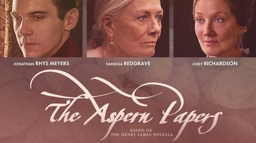 The Aspern Papers (2018)