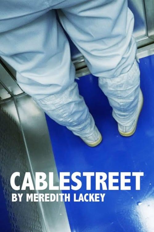 Mira La Película Cablestreet En Línea
