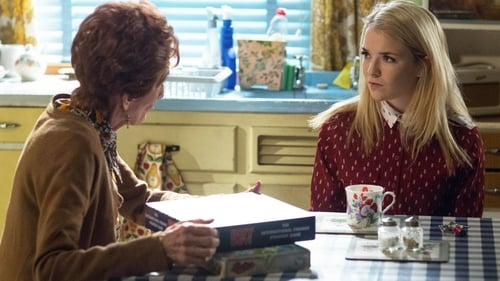 EastEnders: Season 33 – Épisode 28/04/2017