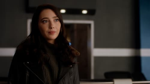 The Flash - Season 7 - Episode 13: Masquerade