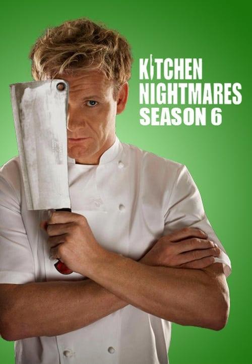 Kitchen Nightmares Season  Old Neighborhood