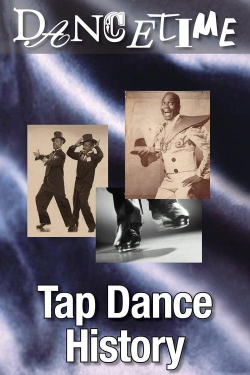 Assistir Dancetime Tap Dance History Em Boa Qualidade