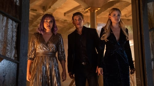 Assistir Marvel's Runaways S03E07 – 3×07 – Legendado