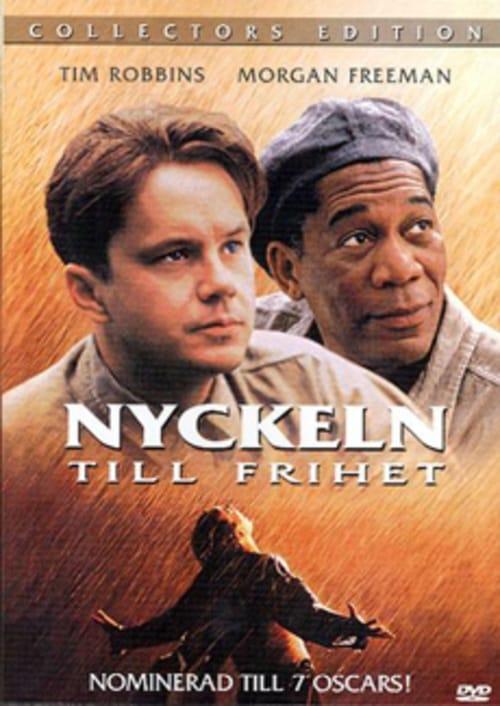 Nyckeln till frihet (1995)