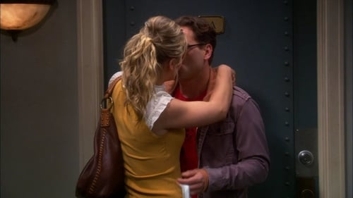 The Big Bang Theory - Season 5 - Episode 23: The Launch Acceleration