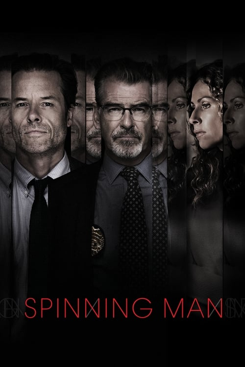 Watch Spinning Man (2018) Movie Free Online