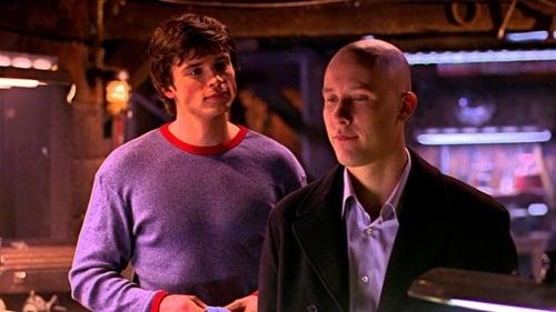 Smallville - Season 1 - Episode 16: Stray