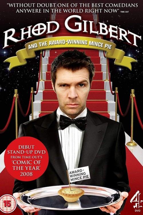 Rhod Gilbert and the Award-Winning Mince Pie (2009)