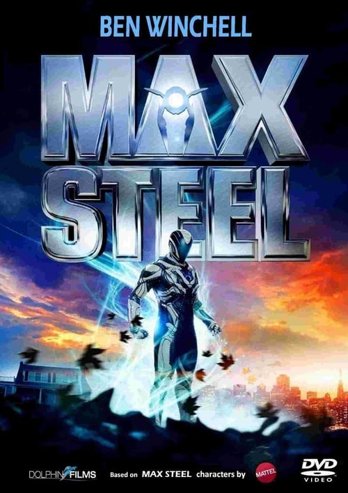 Assistir Max Steel