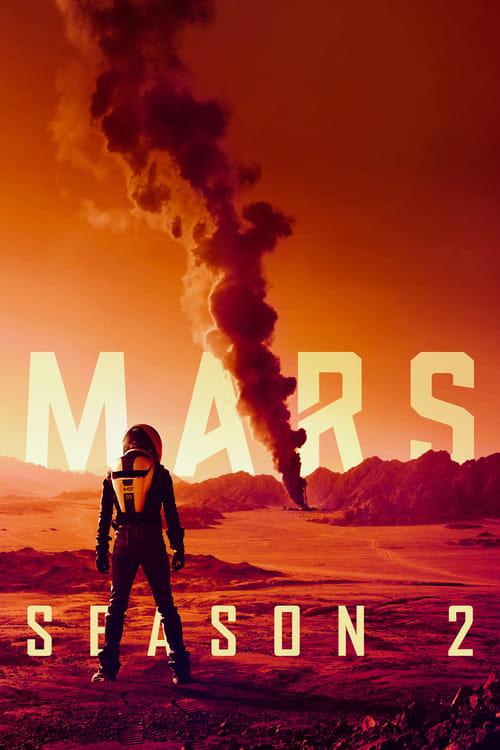 Banner of Mars
