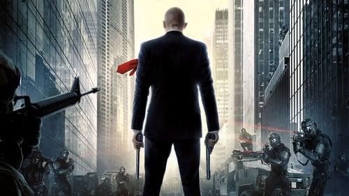 Assistir Hitman: Assassino 47 Dublado legendado Online