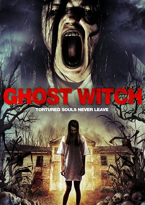 Assistir Ghost Witch Online