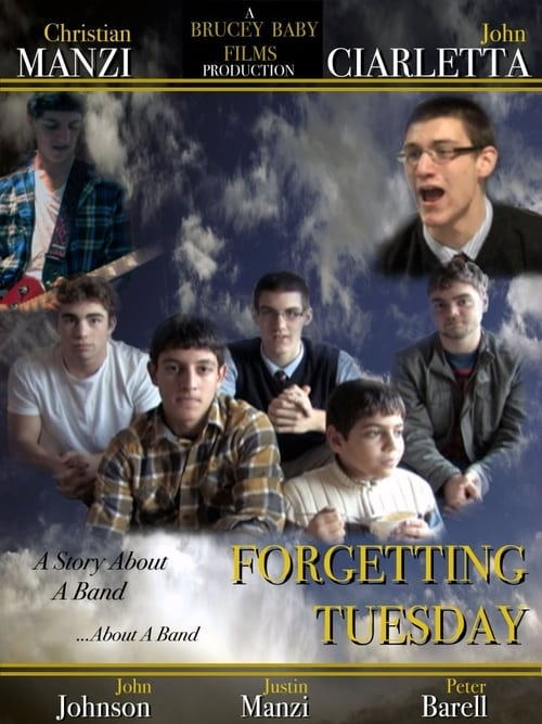 Largescale poster for Forgetting Tuesday
