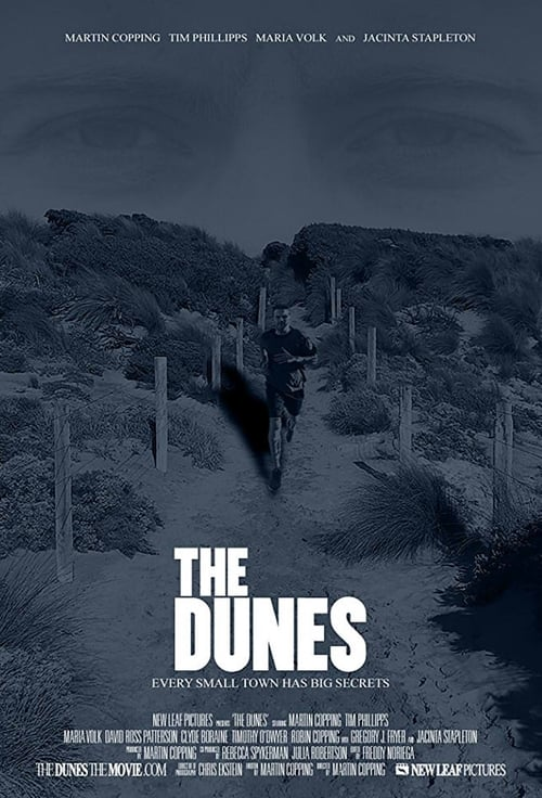 No Sing Up The Dunes
