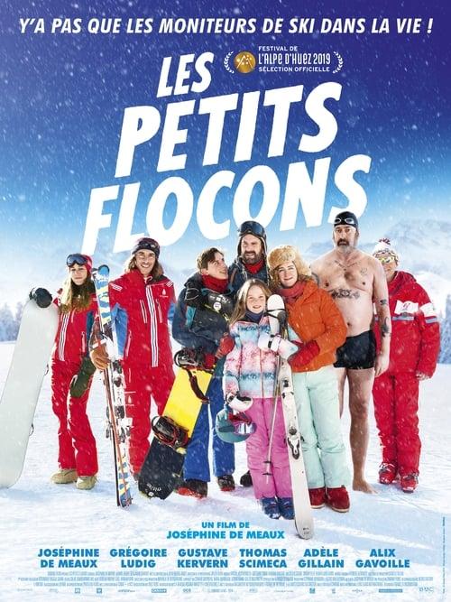 Voir ஜ Les Petits Flocons Film en Streaming Gratuit