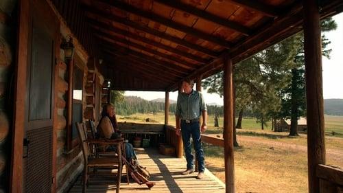 Assistir Longmire: O Xerife S06E10 – 6×10 – Dublado