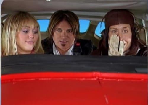 Hannah Montana: Season 3 – Episode Can't Get Home to You, Girl
