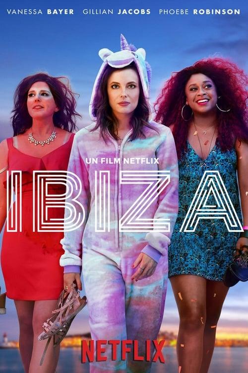 Película Ibiza Con Subtítulos En Línea