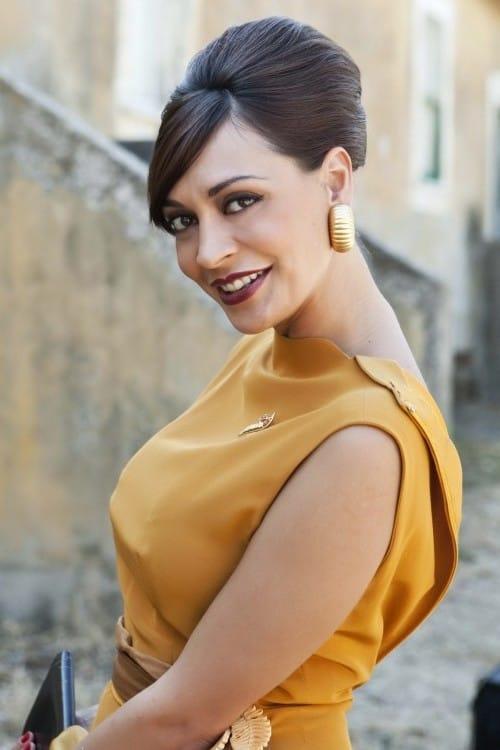 Samantha Michela Capitoni