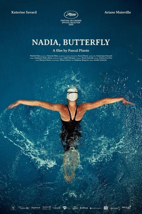 Watch 'Nadia, Butterfly' Live Stream Online