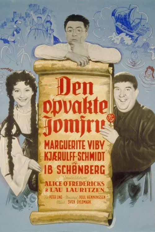 Den opvakte jomfru (1950)